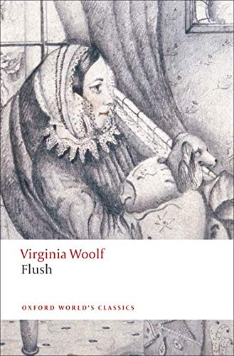9780199539291: Flush (Oxford World's Classics)