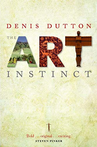 9780199539420: The Art Instinct: Beauty, Pleasure, and Human Evolution