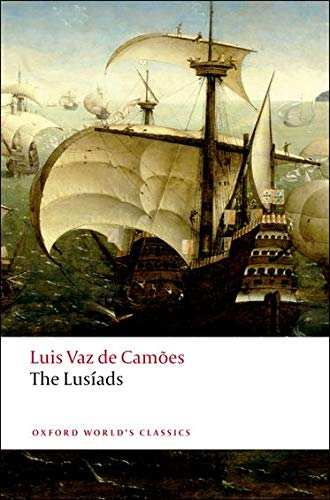 9780199539963: The Lusiads (Oxford World's Classics)