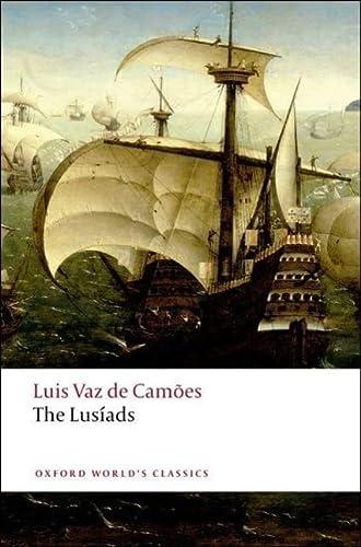 9780199539963: Oxford World's Classics: The Lusiads (World Classics)