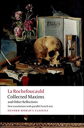 9780199540006: Collected Maxims and Other Reflections (Oxford World's Classics)