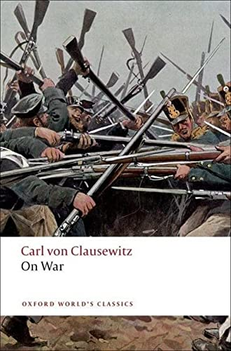 9780199540020: On War (Oxford World's Classics)