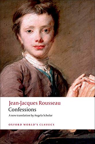 9780199540037: Confessions (Oxford World's Classics)
