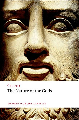 9780199540068: The Nature of the Gods (Oxford World's Classics)