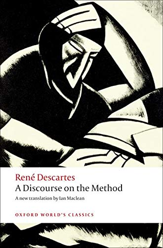 9780199540075: A Discourse on the Method (Oxford World's Classics)
