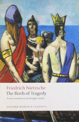 9780199540143: The Birth of Tragedy (Oxford World's Classics)