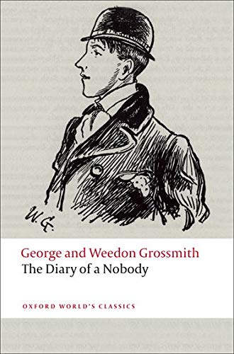 9780199540150: The Diary of a Nobody (Oxford World's Classics)
