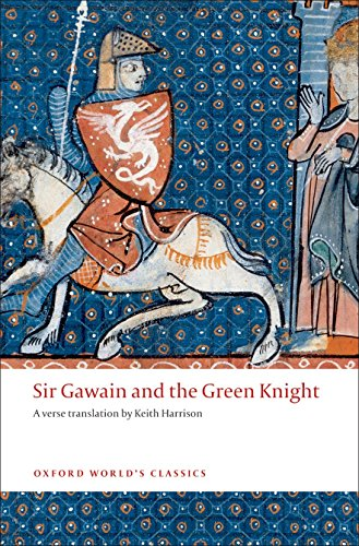 9780199540167: Sir Gawain and The Green Knight