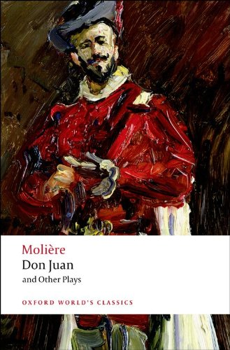 9780199540228: Don Juan and Other Plays (Oxford World's Classics)