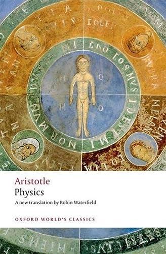 9780199540280: Oxford World's Classics: Physics (World Classics)