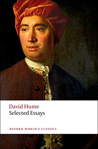 9780199540303: Selected Essays
