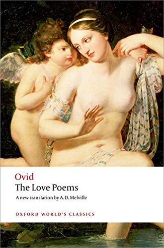 9780199540334: The Love Poems (Oxford World's Classics)