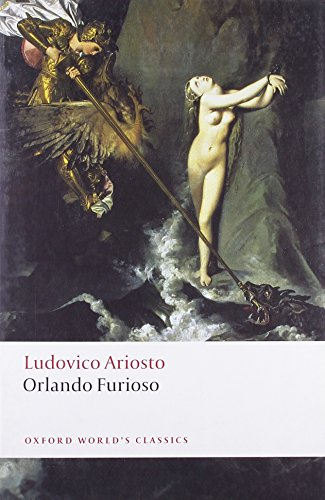 9780199540389: Orlando Furioso (Oxford World's Classics)