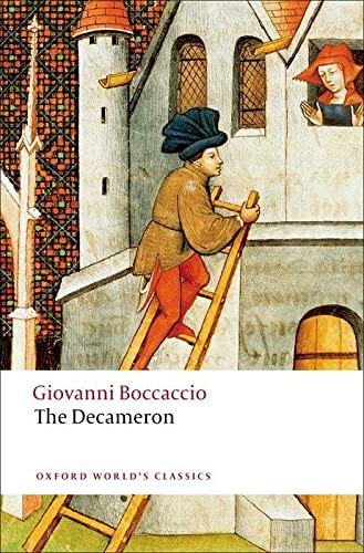 9780199540419: The Decameron (Oxford World's Classics)