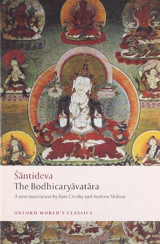 9780199540433: The Bodhicaryavatara (Oxford World's Classics)