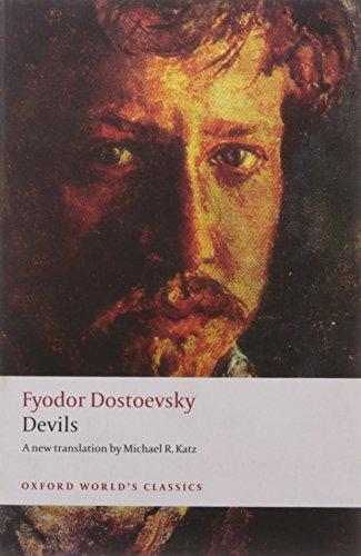 9780199540495: Devils (Oxford World's Classics)