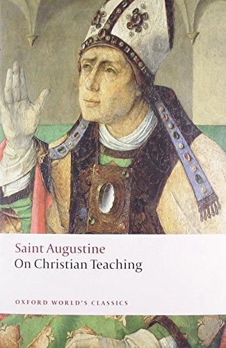 9780199540631: On Christian Teaching