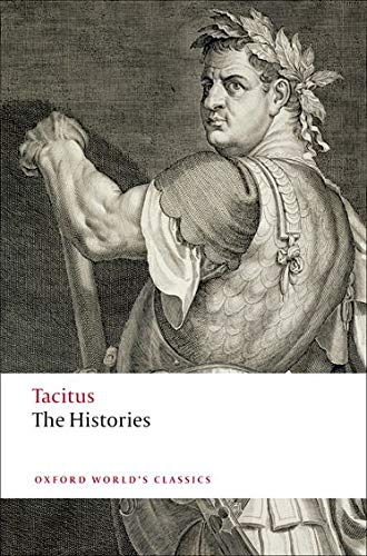9780199540709: The Histories (Oxford World's Classics)