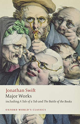 9780199540785: Major Works (Oxford World's Classics)