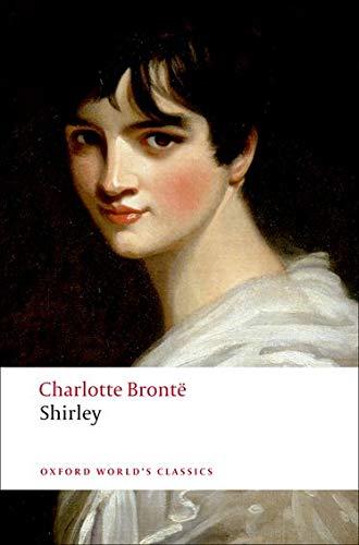 9780199540808: Shirley (Oxford World's Classics)
