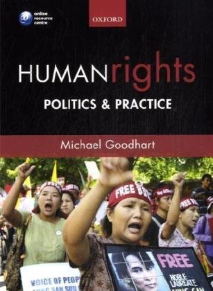 9780199540846: Human Rights: Politics and Practice
