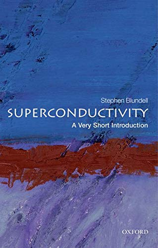 9780199540907: Superconductivity: A Very Short Introduction
