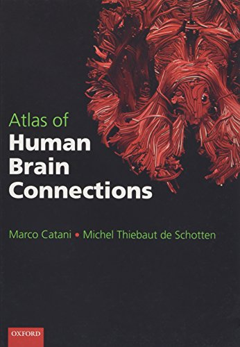 9780199541164: Atlas of Human Brain Connections