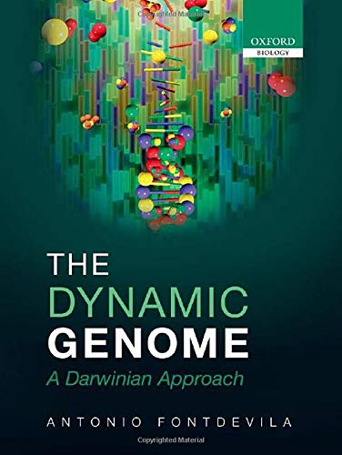 9780199541379: The Dynamic Genome: A Darwinian Approach
