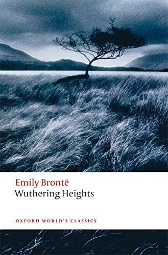 9780199541898: Wuthering Heights