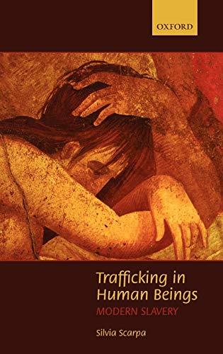 9780199541904: Trafficking in Human Beings: Modern Slavery