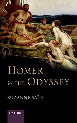 9780199542857: Homer and the Odyssey