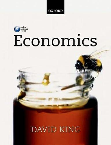 9780199543021: Economics