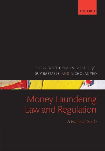 9780199543038: Money Laundering Law and Regulation: A Practical Guide