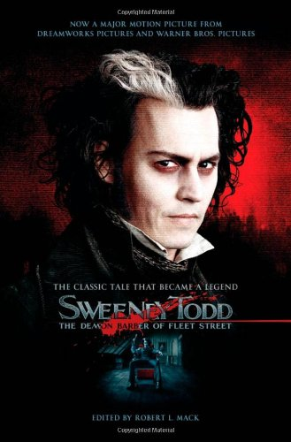 9780199543441: Sweeney Todd: The Demon Barber of Fleet Street