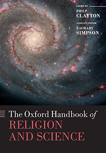 9780199543656: The Oxford Handbook of Religion and Science (Oxford Handbooks)