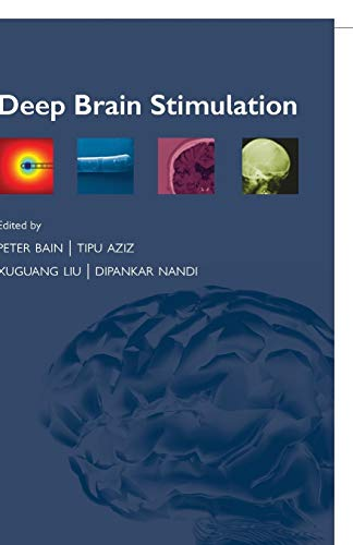 9780199543717: Deep Brain Stimulation