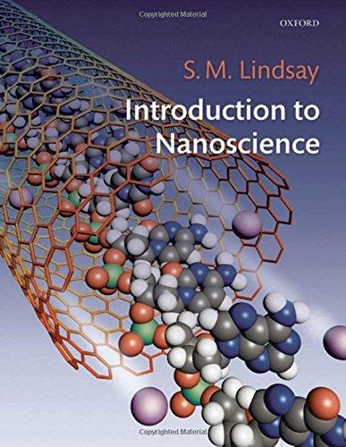 9780199544219: Introduction to Nanoscience