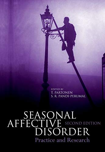 9780199544288: Seasonal Affective Disorder: Practice and Research