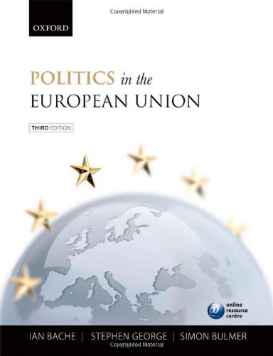 9780199544813: Politics in the European Union