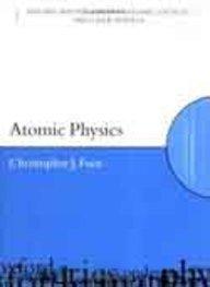 9780199545018: Atomic Physics