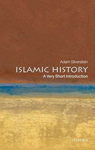 9780199545728: Islamic History: A Very Short Introduction