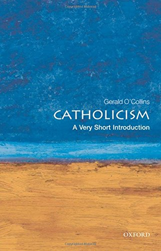 9780199545919: Catholicism: A Very Short Introduction