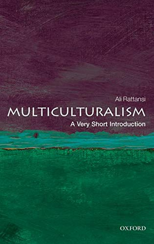 9780199546039: Multiculturalism: A Very Short Introduction (Very Short Introductions)
