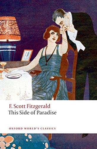 9780199546213: This Side of Paradise (Oxford World's Classics)