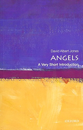 9780199547302: Angels: A Very Short Introduction