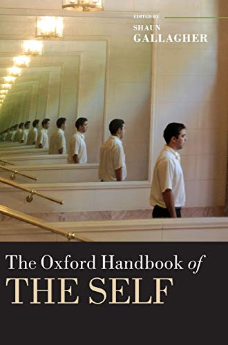 9780199548019: The Oxford Handbook of the Self (Oxford Handbooks)