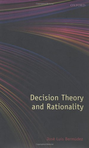 9780199548026: Decision Theory and Rationality