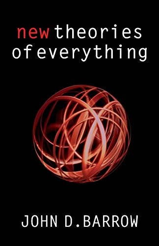9780199548170: New Theories of Everything