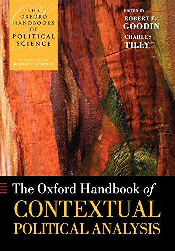 9780199548446: The Oxford Handbook of Contextual Political Analysis