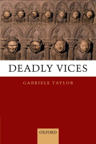 9780199548682: Deadly Vices